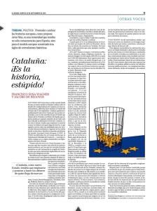 Este artículo salió publicado en El Mundo el 22/09/2015